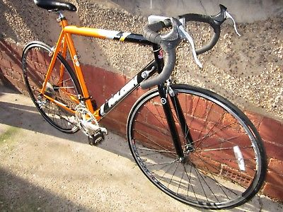 Raleigh Road Racing Bike Second Hand Road Bikes